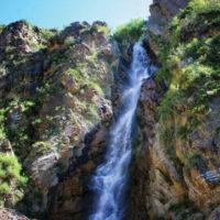Путешествие в горы Тянь-Шаня