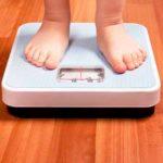 фото лишний вес у детей