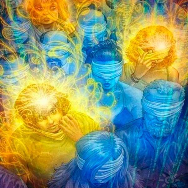 раскрытие потенциала человека, шаманские практики в Москве