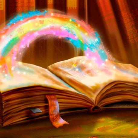 Сказкотерапия как метод