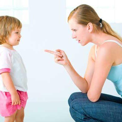 родительские предписания и жизненные позиции