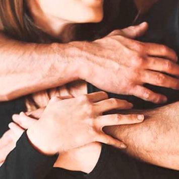 Сценарии отношений между мужчиной и женщиной
